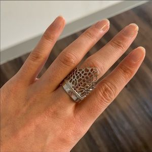 Kendra Scott Statement Ring